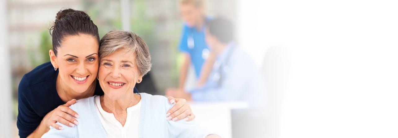 assistenza domiciliare familiari anziani